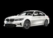 2021 BMW 320d