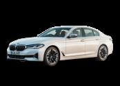 2021 BMW 523d